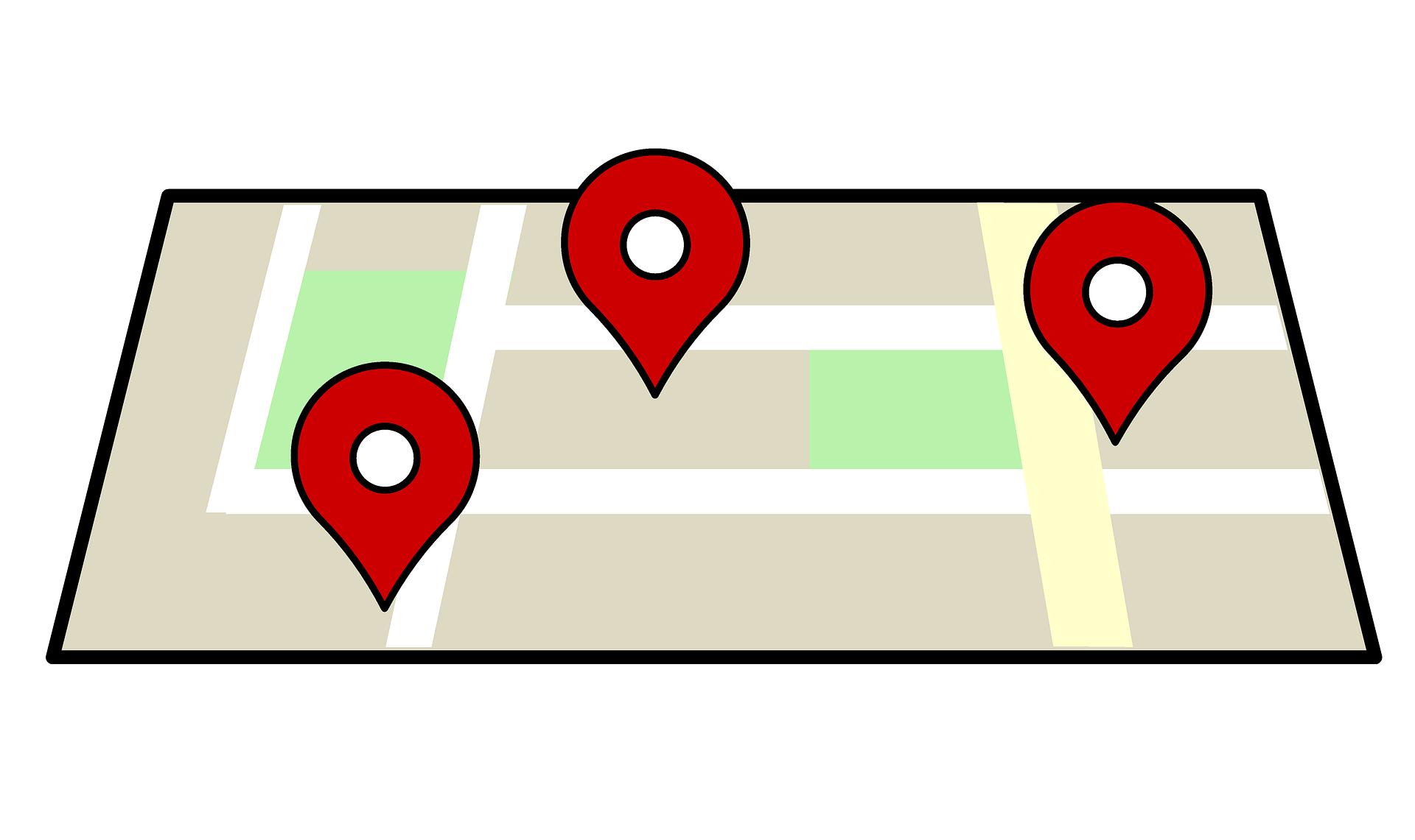 Láttasd magad a térképen
